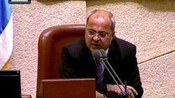 Un député arabe expulse un ministre israélien de la
