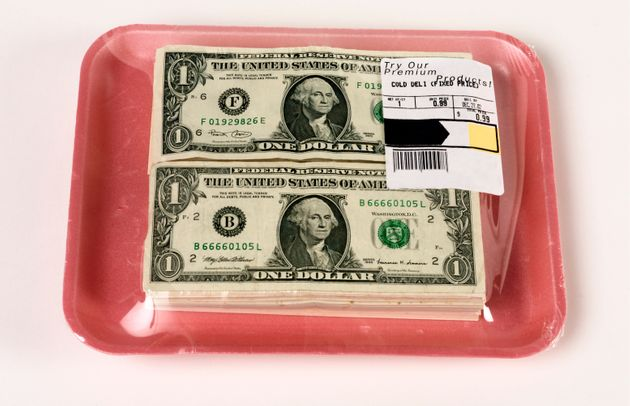 Why Budget Cooking Tips Are Useless For Low-Income