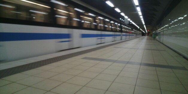 Métro d'Alger: des projets d'extensions,
