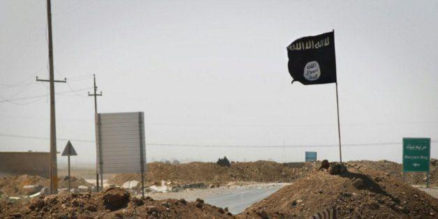 Le groupe Etat islamique en Egypte affirme avoir abattu l'avion