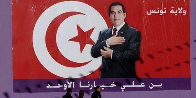La Révolution tunisienne vue par une fille de la dictature (Partie