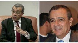 Doing Business: les ministres Bouchouareb et Benkhalfa