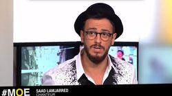 Saad Lamjarred parle de sa musique sur
