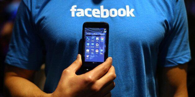 Facebook élargit ses notifications mobiles aux actualités locales ou à la