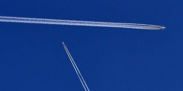 Egypte: un avion civil russe avec 224 personnes à bord est tombé dans le