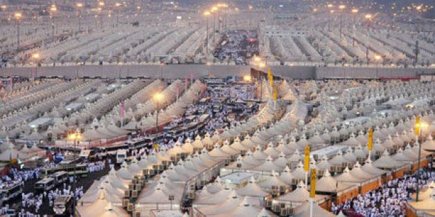 Bousculade de Mina: 39 hadjis algériens décédés selon un nouveau bilan