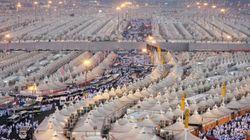 Catastrophe de Mina: 39 hadjis algériens