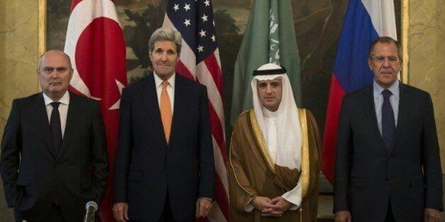Syrie: Moscou annonce un accord surprise avec la