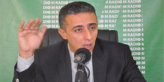 Nabil Mellah: