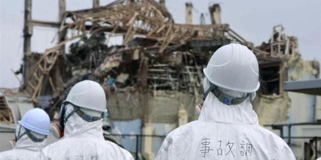 Fukushima: Les radiations reconnues pour la première fois responsables du cancer d'un