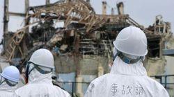 A Fukushima, un travailleur atteint d'un cancer à cause des