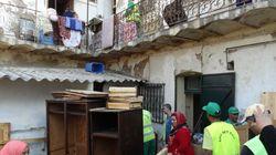 Alger: plus de 4.200 familles relogées jusqu'en