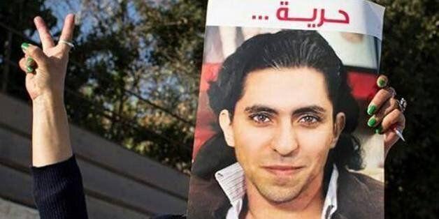 Le prestigieux prix Sakharov pour la liberté d'expression attribué au blogeur saoudien Raef