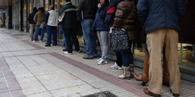 En hausse de 5,8% sur un an, le taux de chômage atteint