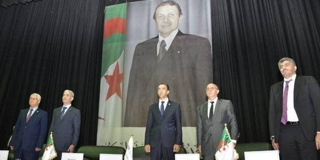Ali Haddad-Issad Rebrab, de la difficulté de la bourgeoisie algérienne à se doter d'un