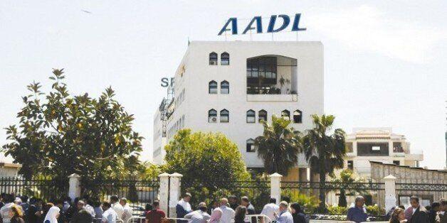 AADL: un réseau d'escros arnaque des dizaines de souscripteurs et amasse 100 milliards de