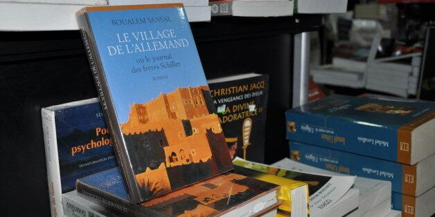 Boualem Sansal censuré en Algérie? Ses romans se vendent normalement dans les librairies