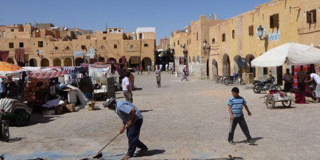 Ghardaïa : arrestation