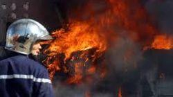 4 morts dans l'explosion de l'ONEX à Ain