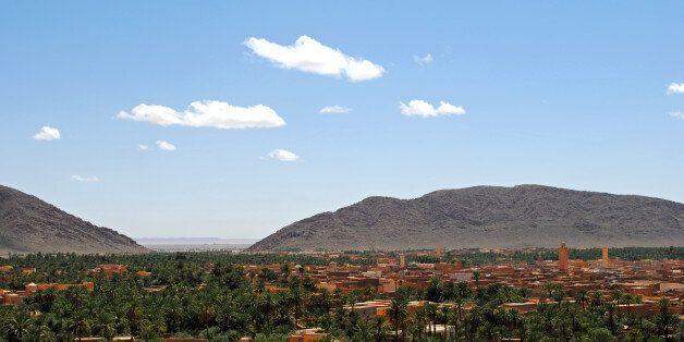 Figuig: SOS oasis en