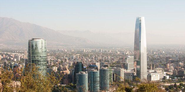 Le Chili secoué par un séisme de magnitude