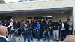 Après les violences survenues à Hammamet, Nidaa Tounes est-il