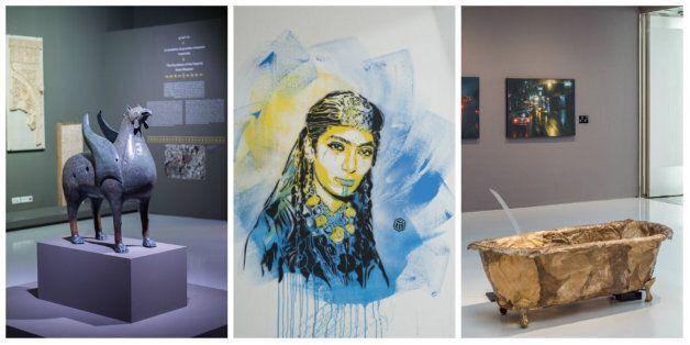 Le Musée Mohammed VI en chiffres un an après son lancement