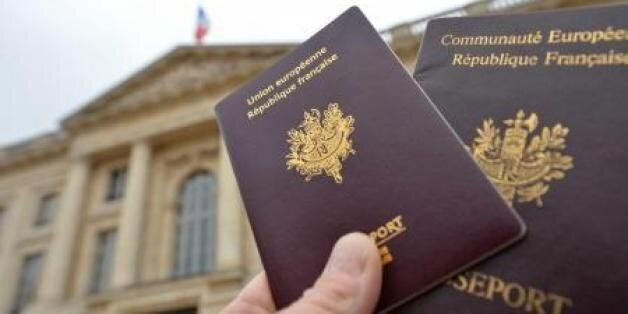 Les cinq terroristes déchus de la nationalité française font