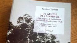 De l'originalité de la genèse de la Kabylie de Yassin