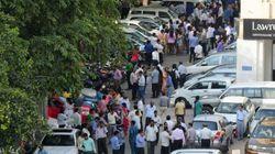 Un séisme de magnitude 7,5 secoue l'Asie du Sud, épicentre en