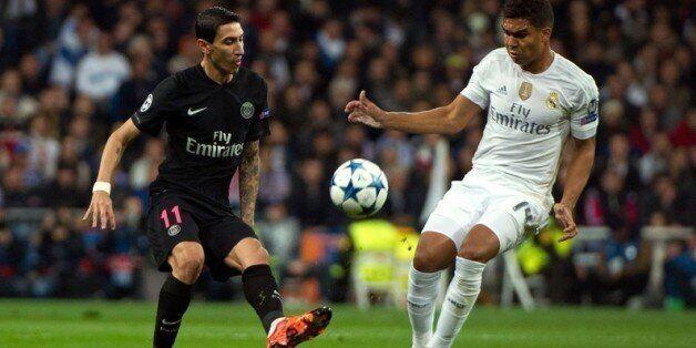 Ligue des champions: Real et City premiers qualifiés, Paris défait pour la première
