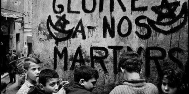 Pourquoi le souvenir incessant de novembre 1954, début de la révolution