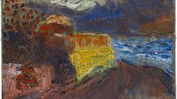 Έκθεση με ζωγραφικά έργα του Σταύρου Ιωάννου στην γκαλερί