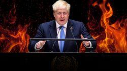 El futuro apocalíptico de Boris