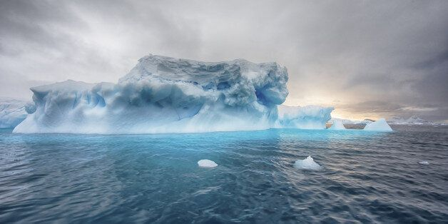 Antarctica is Earth's southernmost continent, containing the geographic South Pole. It is situated in...