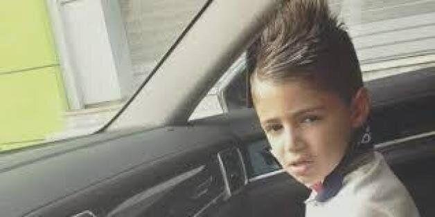 Kidnappé le 21 octobre, le petit amine retrouvé sain et