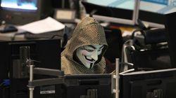 La mouvance Anonymous promet de démasquer 1.000 membres du Ku Klux
