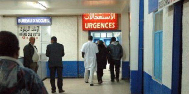 Restructuration du système de santé: création d'une carte sanitaire nationale en mars