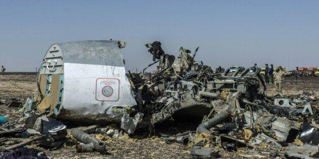 Crash en Egypte: la compagnie aérienne invoque un facteur