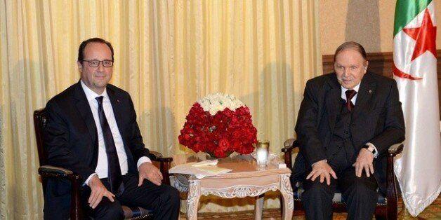 Entre l'Algérie et la France ... une affaire personnelle