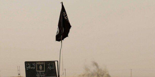 Les forces irakiennes découvrent des centaines de corps de combattants de Daech dans des fosses