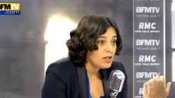 Le (bad) buzz de Myriam El Khomri, la ministre française d'origine