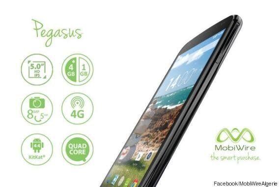 Med-It: le fabricant français MobiWire continue son déploiement en Algérie et dévoile son nouveau smartphone