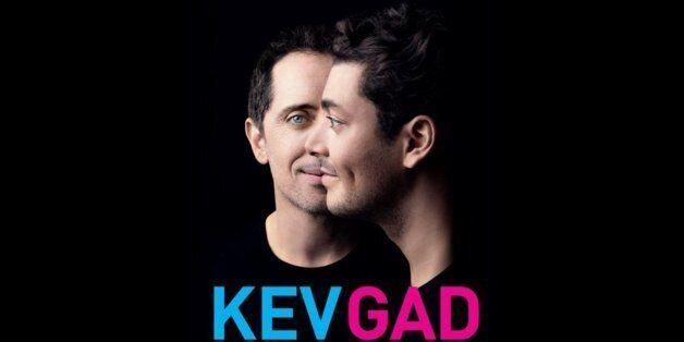 Gad Elmaleh et Kev Adams annoncent un spectacle