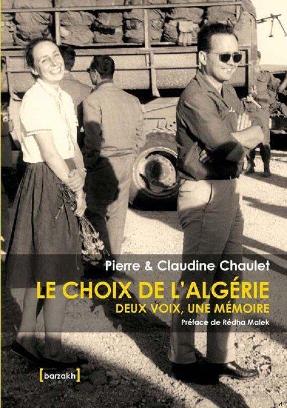Pierre et Claudine Chaulet, un choix d'attachement