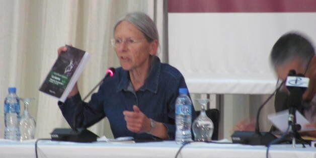 Les crimes coloniaux n'avaient pas besoin de justificatifs, l'historienne Claire Mauss-Copaux en fait...