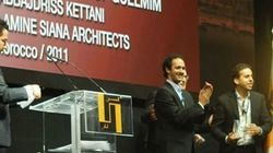 Des architectes marocains primés à l'Archmarathon Awards