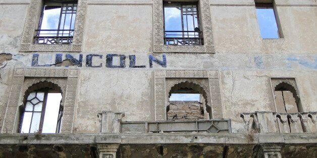 Une nouvelle vie pour l'hôtel Lincoln de