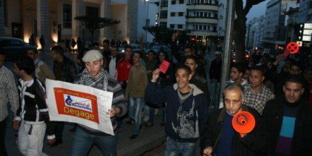 Amendis: Nouvelle manifestation prévue samedi 31 octobre à
