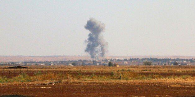 Syrie: du gaz moutarde utilisé l'été dernier lors de
